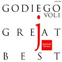 ゴダイゴ/GREAT BEST(1)〜J