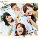 楽天乃木坂46グッズ乃木坂46/裸足でSummer(Type?B)(DVD付)