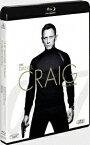 007/ダニエル・クレイグ ブルーレイコレクション(Blu−ray Disc)