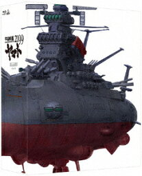 宇宙戦艦ヤマト2199 Blu−ray BOX(特装限定版)(Blu−ray Disc)