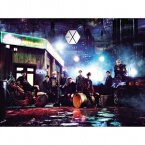 EXO/Coming Over(初回生産限定盤)(DVD付)[スマプラ対応]