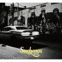 Suchmos/THE KIDS(通常盤)