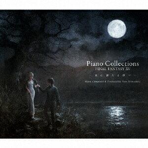 ゲームミュージック, ゲームタイトル・た行 Piano Collections FINAL FANTASY XV
