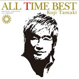 玉置浩二/ALL TIME BEST[Blu-spec CD2]