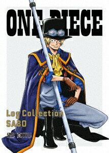 オリジナルアニメ, その他 ONE PIECE Log CollectionSABO