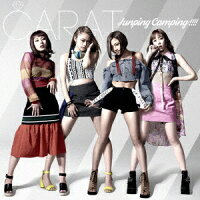 Carat/JumpingCamping!!!!(通常盤)