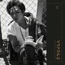 チャン・グンソク/Voyage(通常盤)
