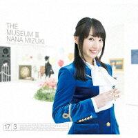 水樹奈々/THEMUSEUMIII(DVD付)