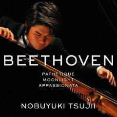 ベートーヴェン - ピアノソナタ 第14番 嬰ハ短調 作品27-2 月光(辻井伸行)