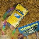 DOBERMAN INFINITY/OFF ROAD(通常盤...