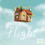 Goose house/Flight(初回生産限定盤)