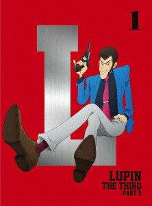 ルパン三世 PART5 Vol.1(Blu−ray Disc)