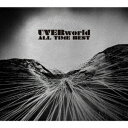 UVERworld/ALL TIME BEST(初回生産限定盤B)(DVD付)