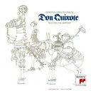 バーンスタイン/R.シュトラウス:交響詩「ドン・キホーテ」&祝典前奏曲他
