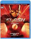 THE FLASH/フラッシュ<サード>コンプリート・セット(Blu−ray Disc)