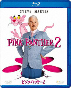 ピンクパンサー2(Blu−ray Disc)