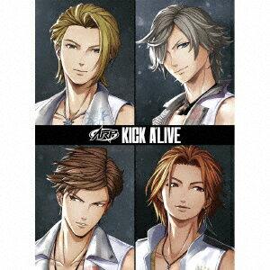 ARP/KICK A'LIVE(DVD付)