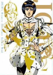 ジョジョの奇妙な冒険 黄金の風 Vol.2(初回仕様版)(Blu−ray Disc)