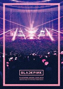 韓国(K-POP)・アジア, その他 BLACKPINKBLACKPINK ARENA TOUR 2018 SPECIAL FINAL IN KYOCERA DOME OSAKA