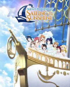 アニメ, その他  Aqours 4th LoveLiveSailing to the Sunshine Bluray BOXBluray Disc