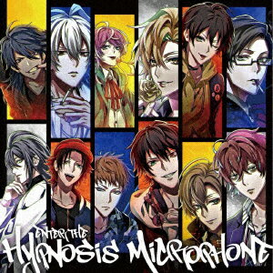 アニメソング, その他 Division Rap Battle 1st FULL ALBUMEnter the Hypnosis Microphone