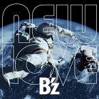 B'z/NEW LOVE(通常盤)