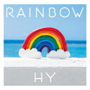 HY/RAINBOW(初回限定盤)(DVD付)