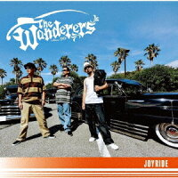 Wanderers/JOYRIDE