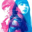 竹内アンナ/at THREE