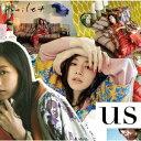 milet/us(初回生産限定盤)(DVD付)
