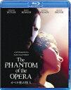オペラ座の怪人(Blu−ray Disc)
