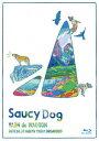 Saucy Dog/「YAON de WAOOON」2019.4.30 日比谷野外音楽堂(Blu-ray Disc)