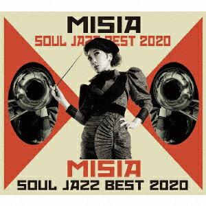 MISIA/MISIASOULJAZZBEST2020(通常盤)