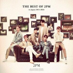 韓国(K-POP)・アジア, 韓国(K-POP) 2PMTHE BEST OF 2PM in Japan 20112016