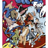 Hey!Say!JUMP/Fab!−Music speaks.−(初回限定盤2)(DVD付)