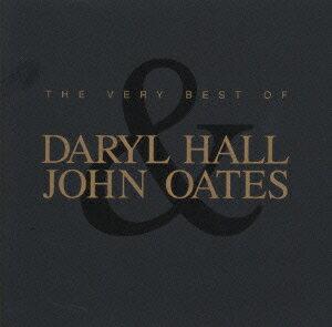 ダリル・ホール&ジョン・オーツ/ザ・ベリー・ベスト・オブ