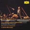 ベートーヴェン:交響曲第6番 / マゼール