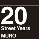 20 STREET YEARS / MURO