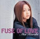 【送料無料】FUSE OF LOVE / 倉木麻衣