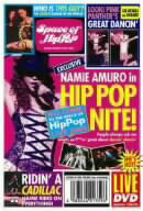 安室奈美恵/Space of Hip−Pop−namie amuro tour 2005−