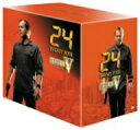 24-TWENTY FOUR-シーズンV DVDコレクターズBOX / キーファー・サザーランド