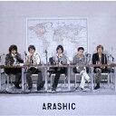 嵐/ARASHIC