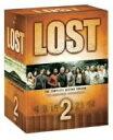 LOST シーズン2 BOX 【0827秋先5】