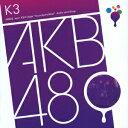 チームK 3rd Stage「脳内パラダイス」 / AKB48(チームK)