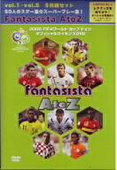 /Fantasista AtoZ vol.1~vol.5 5枚組セット