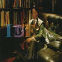 【送料無料】IDEAS~the very best of KAN~ / KAN