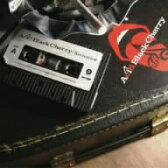 Acid Black Cherry/Recreation