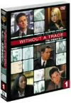 WITHOUT A TRACE/FBI失踪者を追え!<ファースト>セット1