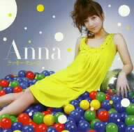 Anna(BON−BON BLANCO)/ラッキーチューン