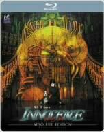 【送料無料】イノセンス アブソリュート・エディション(Blu-ray Disc)